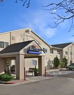 Baymont Inn & Suites Denver West/Fed Ctr