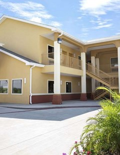 Days Inn & Suites Gonzales