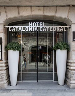 Catalonia Catedral Hotel