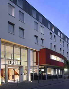 VCH by TOP Stadthotel Muenster