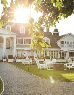 The Inn at Perry Cabin by Belmond