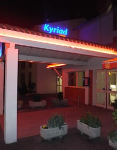 HOTEL KYRIAD TOULOUSE