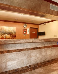 Best Western Los Angeles Worldport Hotel