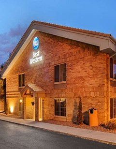 Best Western Denver Southwest