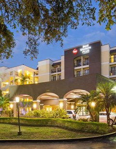 Best Western Plus Deerfield Beach Hotel