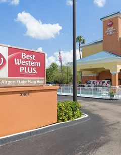 Best Western Plus Sanford Arpt/Lake Mary