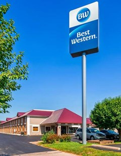Best Western Edinburgh/Columbus
