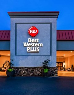Best Western Plus Madison-Huntsville Htl