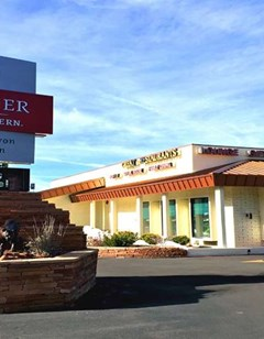 Best Western Premier Grand Canyon Squire
