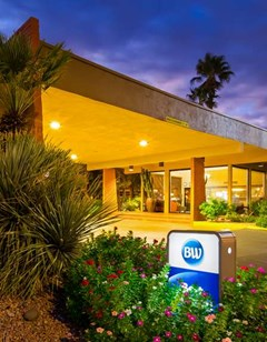 Best Western Royal Sun Inn & Suites
