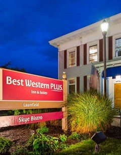 Best Western Plus Lawnfield Inn & Suites