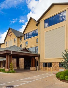 Best Western Plus Cimarron Hotel & Suite