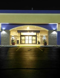 Best Western Plus Philadelphia/Bensalem