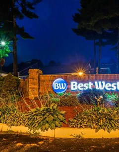 Best Western West Greenwich Inn