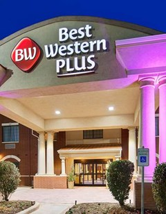 Best Western Plus Sweetwater Inn & Stes