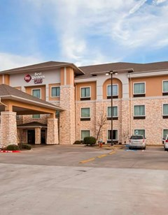 Best Western Plus Christopher Inn/Suites