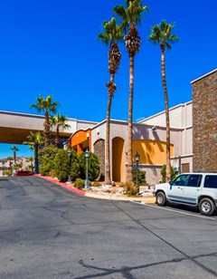 Best Western Plus El Paso Airport Hotel