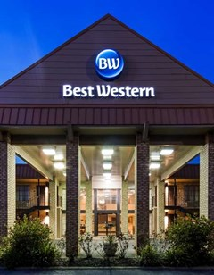 Best Western Inn Suites & Conference Ctr