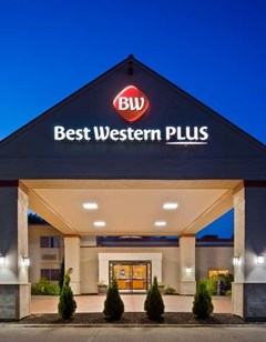Best Western Plus Augusta Civic Center