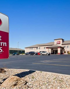 Best Western Plus Albert Lea I-90 Hotel