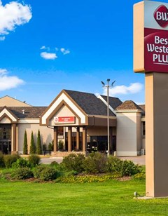 Best Western Plus York Hotel & Conf Ctr