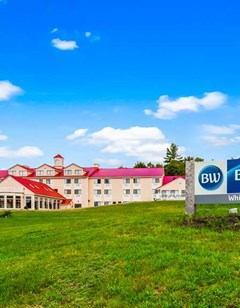 Best Western White Mountain Resort