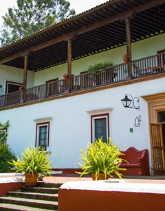 Best Western Plus Posada De Don Vasco