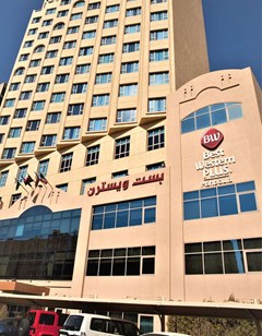 Best Western Plus Mahboula