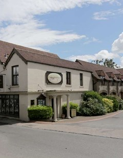 Best Western Plus Old Tollgate Hotel