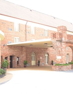 Best Western Plus Governors Inn