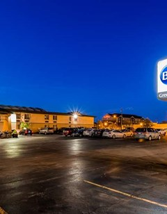 Best Western Green Bay Inn