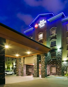 Best Western Plus Sherwood Inn & Suites