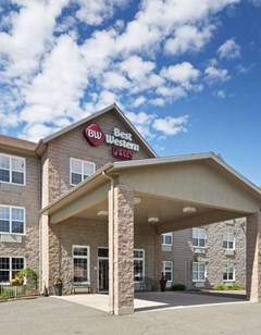 Best Western Plus Woodstock Hotel & Conf