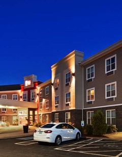 Best Western Plus Bridgewater Hotel