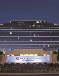 Hyatt Regency Birmingham-The Wynfrey Htl