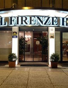 Hotel Firenze, Sure Collection by BW