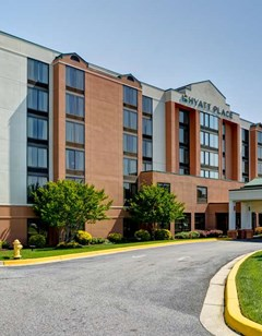Hyatt Place BWI Airport