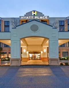 Hyatt Place Columbus Worthington