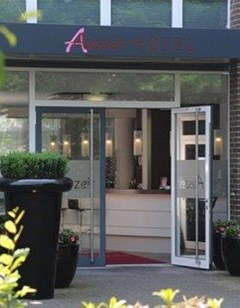 Auszeit Hotel Partner of SORAT Hotels