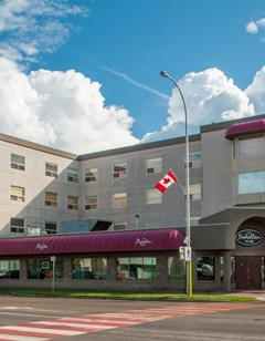 Podollan Inn Fort McMurray