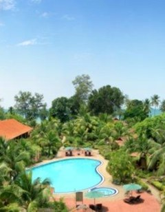 Holiday Villa Beach Resort/Spa Cherating