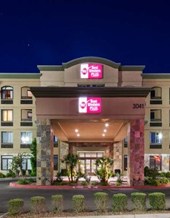 Best Western Plus St Rose Parkway Hotel