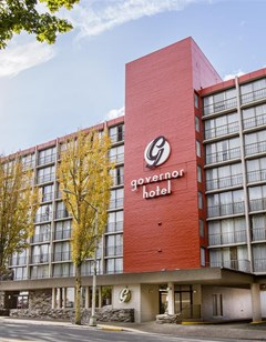 Find Hotels Near The Governor, a Coast Hotel- Olympia, WA Hotels