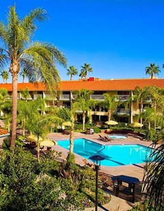 DoubleTree Hotel Ontario Airport