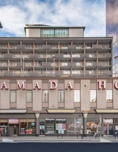 Ramada Calgary Downtown