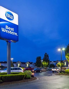 Best Western Hartford Hotel & Suites
