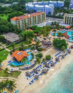 The Jewel Dunns River Beach Resort & Spa