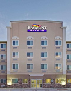 Baymont Inn & Suites Big Spring