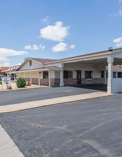 Motel 6 Lordsburg