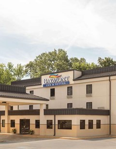 Baymont Inn & Suites Rome West